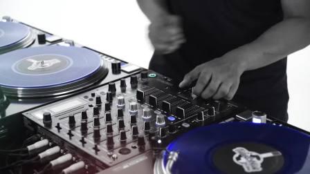 4唱盤混音 DJ ANGELO - 4 PLAY Turntable