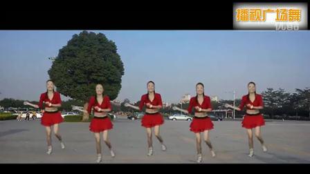 凤凰香香广场舞摇摆舞
