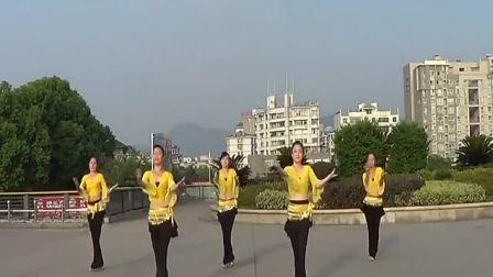吉美广场舞零度桑巴 吉美广场舞动作...