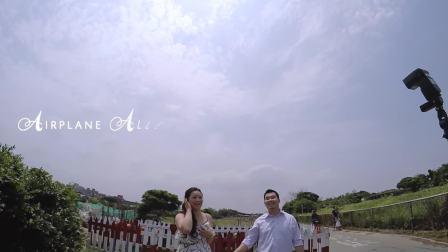 台灣拍婚紗 Calvin&Winnie