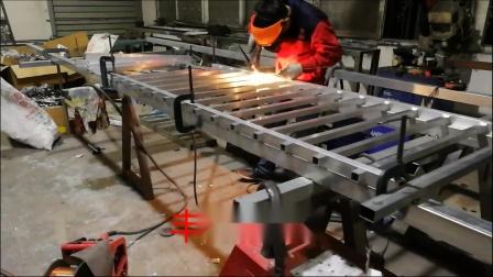 广东铝艺护栏