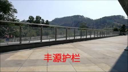 玻璃护栏多少钱一米