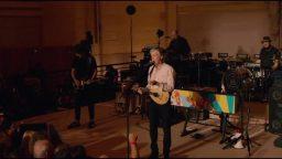 【LIVE】Paul McCartney 2018/09/07 纽约Grand Central Terminal完整演唱会