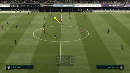 【GON】FIFA19 防守教程 -Soetie
