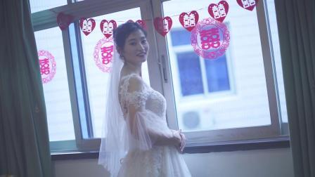 WANG&CHENSep,15,2018 婚礼快剪
