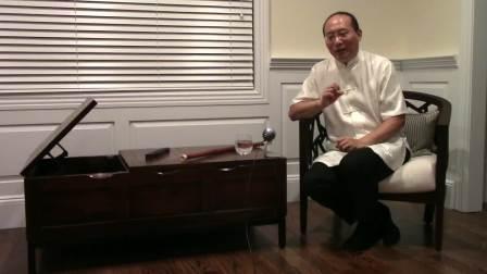 名师传艺--著名笛子演奏家陈涛直播公益演讲