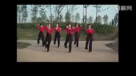 动动广场舞美观不美观广场舞教学