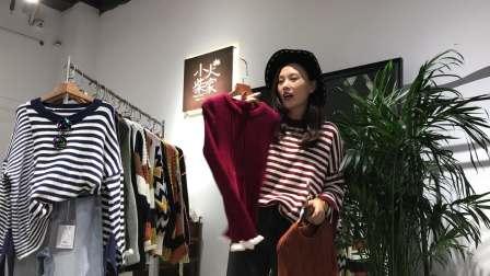 小火柴家国庆特惠高品质毛衣系列走份,33件一份,25一件,825包邮