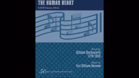 合唱视频 Eric William Barnum The Human Heart