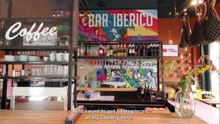 Bar Iberico in Utrecht Leidsche Rijn