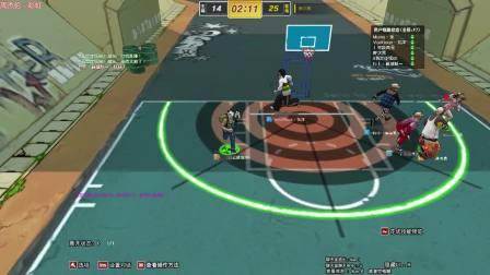 【流氓】街头篮球进化游戏环境。从我做起RND