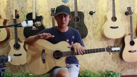 【吉他知识】 初学者如何选购吉他  墨音堂