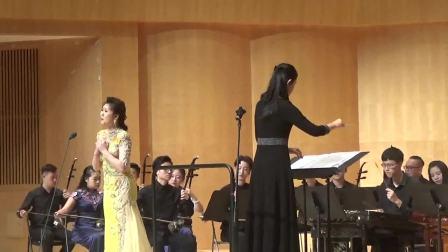 河北民歌《走西口》演唱:许立思