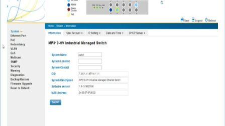 IIoT网路安全IEC62443:端口保护设定演示