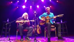 【指弹】Tommy Emmanuel - Watson Blues [Feat. David Grisman]