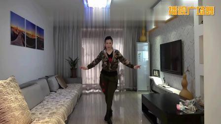 沭河之光广场舞原创水兵广场舞...