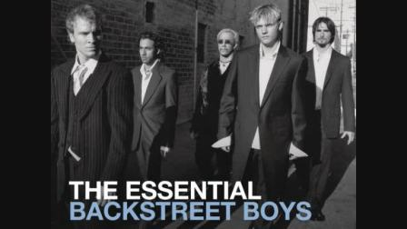 Backstreet Boys - The Essential Backstreet Boys美版CD1