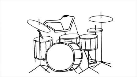 David Shrigley - 无头鼓手