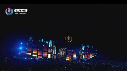 Armin van Buuren - UMF China Beijing 2018