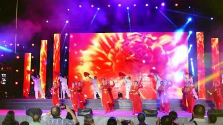 舞蹈--;中国美;攀枝花市仁和区和悦舞蹈队