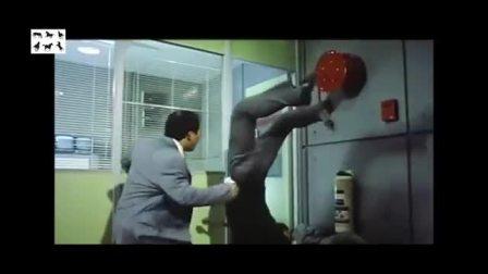 Stunt Team-Jackie Chan
