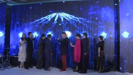 2018亚洲音乐盛典正式开幕  亚洲之声从心出发