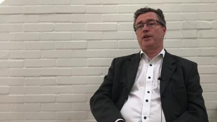 丹麦科技大学教授谈水资源短缺问题
