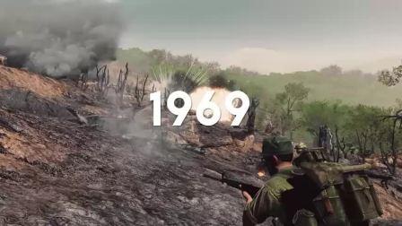 《风起云涌2:越南》多人战役更新预告