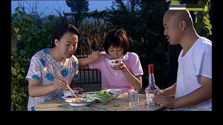 劉能惹媳婦生氣,結果飯都不給吃,只能干喝白酒:我神仙???