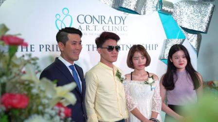 Grand Opening_CONRADY A.R.T CLINIC