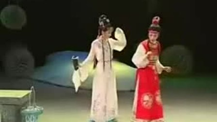 黄梅戏红楼梦 全剧(何云、魏蓓蓓主演)