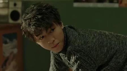 我在第1集 全网独播!王俊凯少年无畏下天坑截了