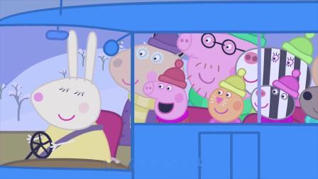 《小猪佩奇 第六季》预告片