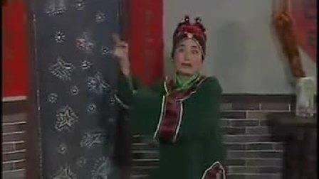 黄梅戏《傻大姐吵嫁》全剧