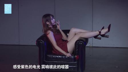 宋昕冉《关不掉》爱的愤怒 拒绝对你讨好 SNH48 TOP16公演 181002