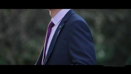 Mark电影工作室-爱尚你喜业阳泉机构2018.10.3婚礼快剪