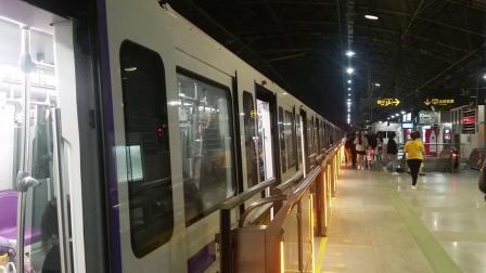 【上海地铁】3号线(5)4号线(1)