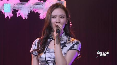 吴哲晗 《我只在乎你》 SNH48 Mini live决赛特殊公演 181005
