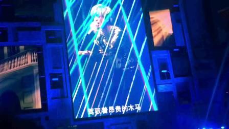 薛之谦2018摩天大楼演唱会上海站10.6