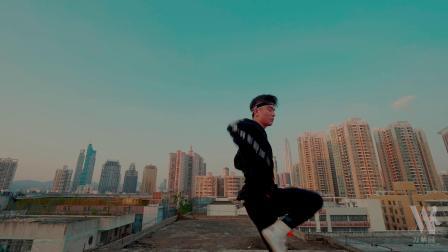 深圳爵士舞培训 欧美潮流爵士舞《Drake》