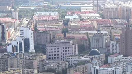 哈尔滨全景