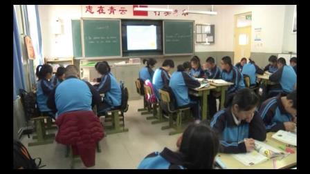 北师大版初中英语九年级全一册 Unit9 Lesson 25 Going Green获奖课教学视频