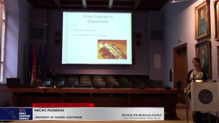 Lecture: A performance guide and analisys of B. Mantovani´s Bug by N. Roman