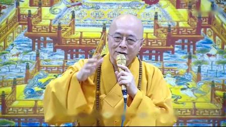 海涛法师-超渡的方法-印尼泗水-2018佛教艺术文化节
