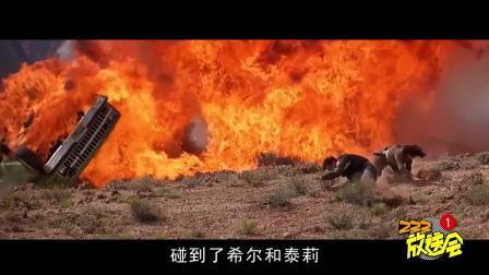 断箭·上: 吴宇森执导好莱坞大片, 今天又是核平的一天呢