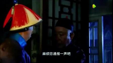 雍正王朝: 张廷玉这张奏折是雍正的杀手锏也是压死骆驼的一根稻草