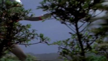 爱迪奥特曼17 爱迪VS人类怪兽 拉布拉斯 章鱼怪兽 达隆