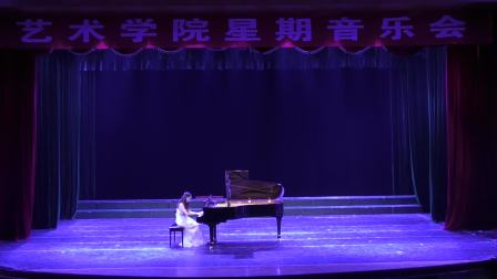 井冈山大学17届音乐一班音乐会