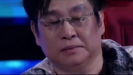 一首《别哭,我最爱的人》原唱郑智化听哭了,情到深处不得已!