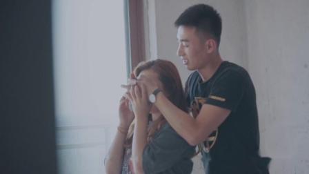 逐梦智造出品:Yu+Lin Prewedding